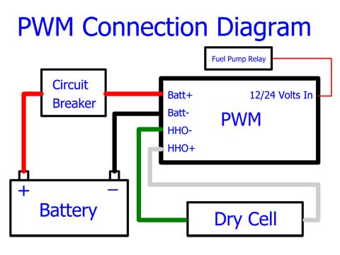 Hho Wiring Diagram Page 2 And Schematics