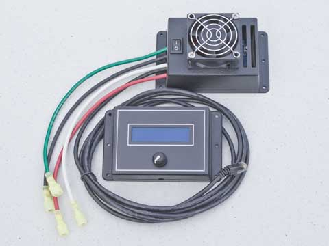 Constant Current PWM for cars